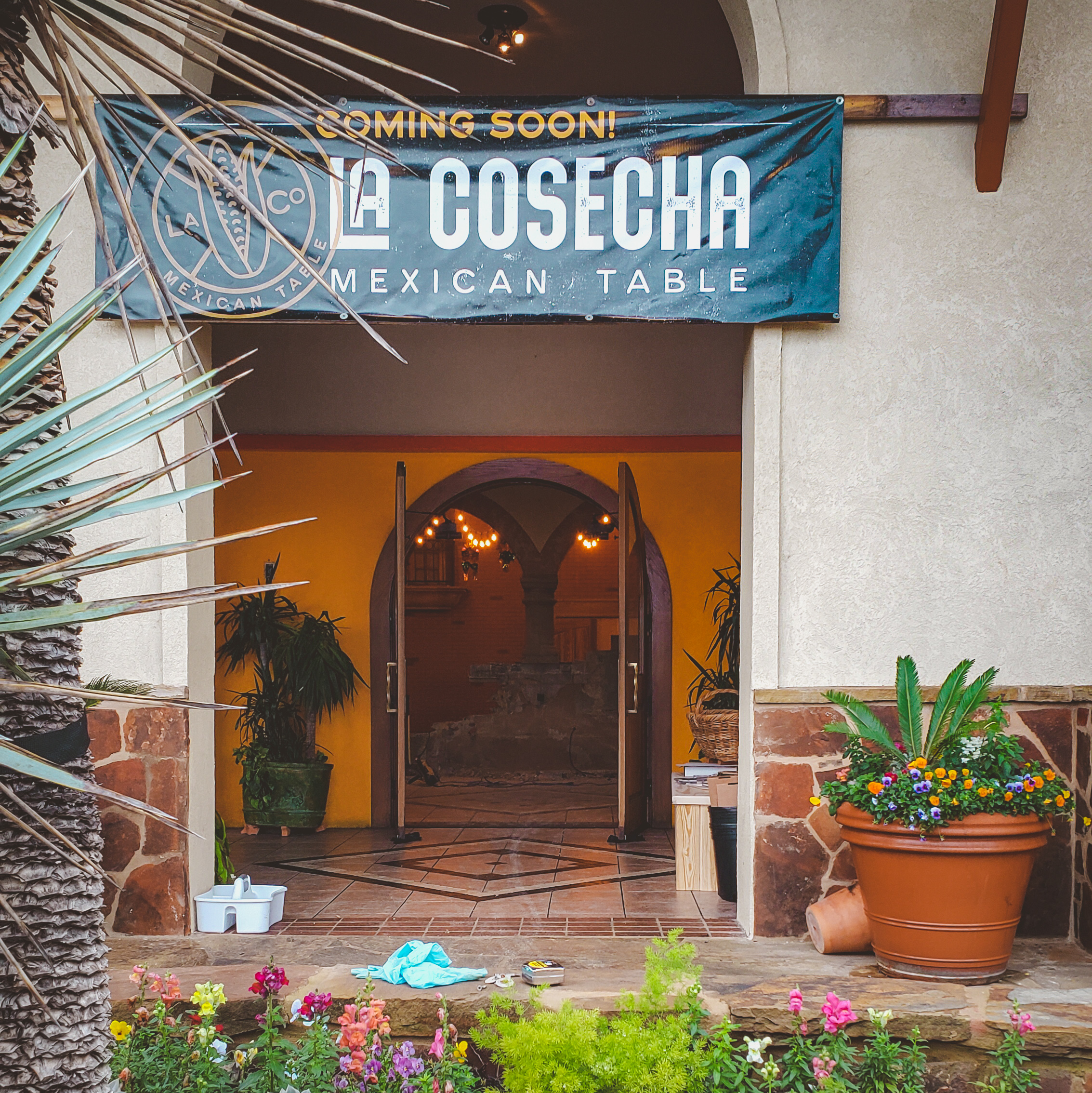 La Cosecha Mexican Table Now Open In New Braunfels The Nb