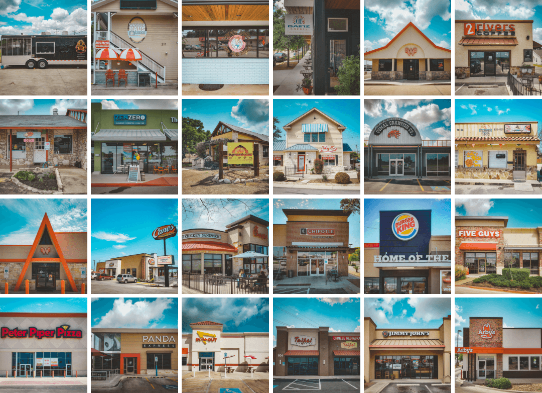 Cleanest Restaurants In New Braunfels July 2019 The Nb